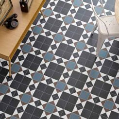 House of Vanity - Peronda Floor